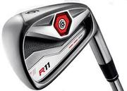 FREE SHIPPING TaylorMade R11 Irons $359.99 AT:www.golfeeling.com