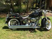 2011 Harley-Davidson  Heritage Softail Deluxe FL
