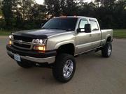 2003 Chevrolet 6.6 liter Duram