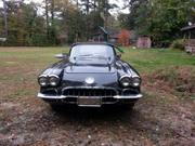 CHEVROLET CORVETTE 1959 - Chevrolet Corvette