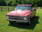 1968 Chevrolet Chevrolet C-10 Base