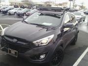 Hyundai Only 34000 miles