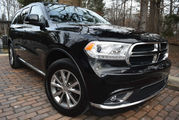 2014 Dodge Durango AWD LIMITED-EDITION