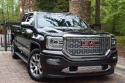 2016 GMC Sierra 1500 DENALI 4WD NAVI SUNROOF CAMERA