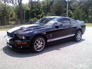 2007 Ford Mustang GT 500