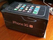 Buy 3 Get 1 Free Apple Iphone 3gs 32gb/Nokia N900/Sony Er